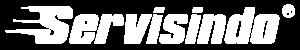 Footer Logo Servisindo