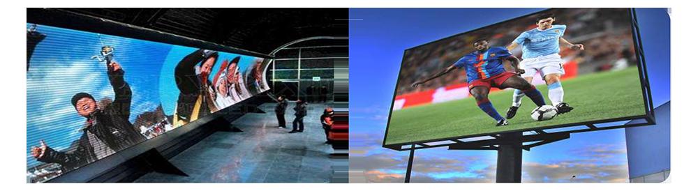 LED Display (Videotron)