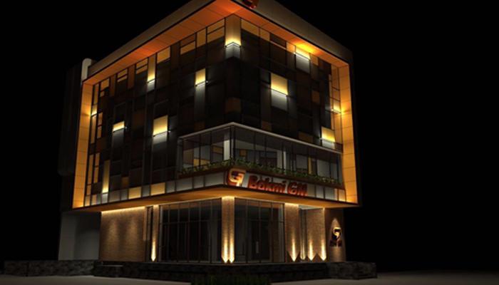 Bakmie GM Summarecon Bekasi - LED Lighting