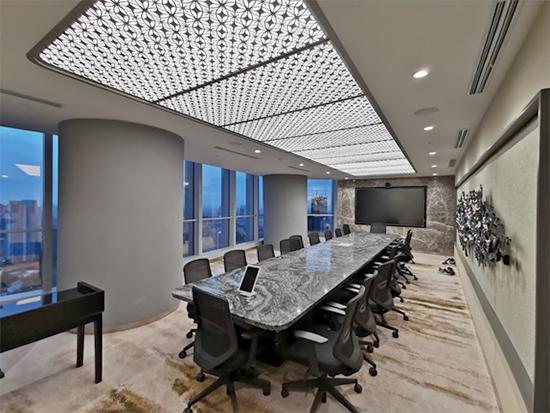 Smart Meeting Room 2