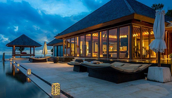 The Edge Bali - LED Lighting Indoor & Outdoor